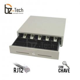 Gaveta de Dinheiro Gerbô 3260 Plus Automática - RJ12