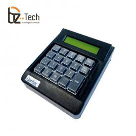 Foto Gertec Microterminal Nao Fiscal Mt 720
