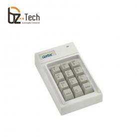 Teclado Gertec TEC 12 Teclas - USB