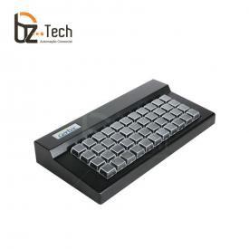 Gertec TEC-E 44 Teclas
