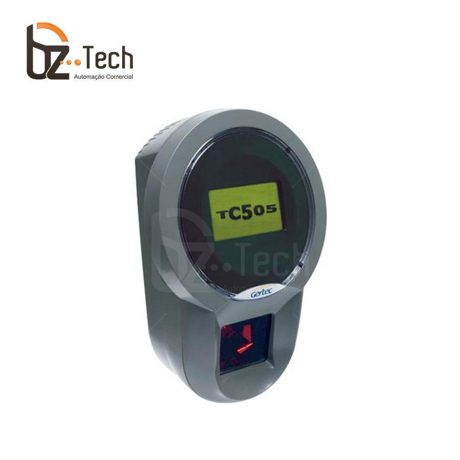 Gertec Terminal Consulta Tc 505 Wifi