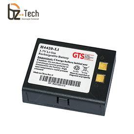 Bateria GTS para Coletor PSC Percon Falcon 4410, 4420 e F550