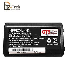 Bateria GTS para Coletor Dolphin 99EX e 99GX (HHP) - 5000mAh