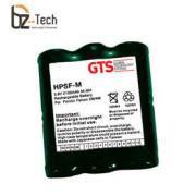 Bateria GTS para Coletor Honeywell LXE MX2