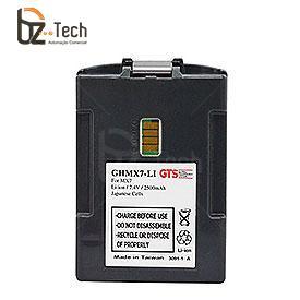 Bateria GTS para Coletor Honeywell LXE MX7