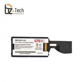 Bateria GTS para Coletor Symbol Motorola MC3090 e MC3190 - 4800mAh