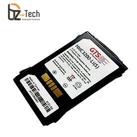 Bateria GTS para Coletor Symbol Motorola MC3200 - 2740mAh