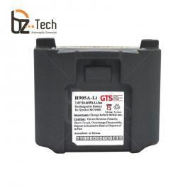 Bateria GTS para Coletor Symbol Motorola MC9000-S