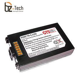 Bateria GTS para Coletor Symbol Motorola MC70 e MC75