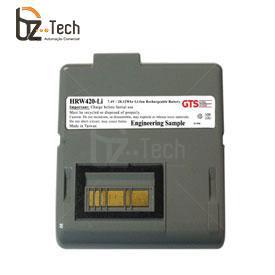 Bateria GTS para Impressora Zebra RW420