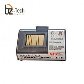 Foto Gts Bateria Impressora Qln220 Qln320 Estendida