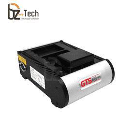 Carregador de Bateria GTS para Coletor MC70 e MC75 - 3 Posições