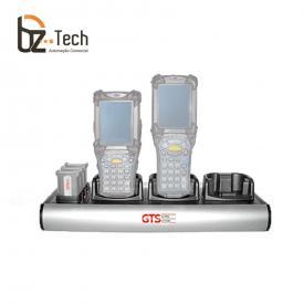 Gts Carregador Bateria Mc90 Mc91 Mc92 3posicoes Uso