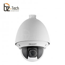 Foto Hikvision Ip Dome Ptz Out
