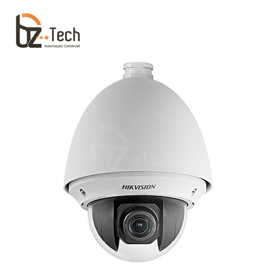 Hikvision Ip Dome Ptz Out