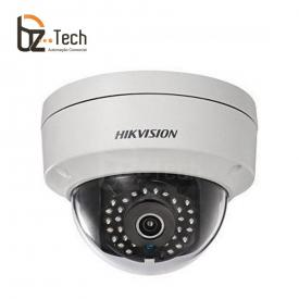 Hikvision Ip Dome