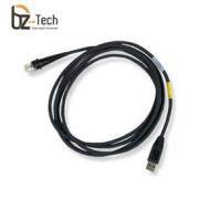 Cabo Honeywell USB para Leitor 3200, 3800g, 3800r, 3800i, 4600g, 4600r e 4800