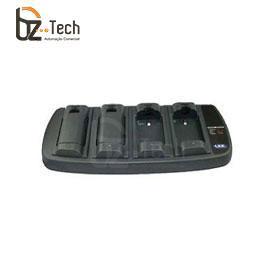 Carregador de Bateria Honeywell para Coletor Tecton MX8 - 4 Posições
