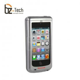 Case com Leitor 2D Honeywell Captuvo SL22 para Apple Ipod Touch 5G