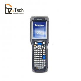 Coletor de Dados Honeywell Intermec CK71 2D QR Code EA30 Imager - Touch 3.5 Polegadas, Qwerty, Wi-Fi, Bluetooth, Windows Embedded 6.5