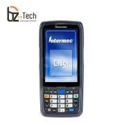 Coletor de Dados Honeywell Intermec CN51 2D QR Code EA30 Imager - Touch 4 Polegadas, Numérico, Wi-Fi, Bluetooth, Windows Embedded Handheld 6.5