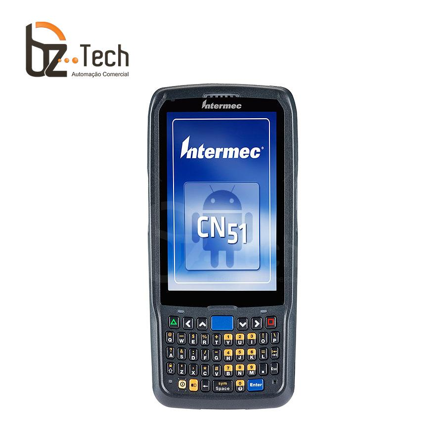 Honeywell Coletor Dados Cn51 Qwerty Camera Android