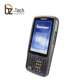 Honeywell Coletor Dados Cn51 Qwerty Camera