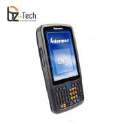 Coletor de Dados Honeywell Intermec CN51 2D QR Code EA30 Imager - Touch 4 Polegadas, Qwerty, Wi-Fi, Bluetooth, Windows Embedded Handheld 6.5