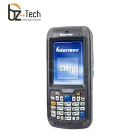 Coletor de Dados Honeywell Intermec CN70 2D QR Code EA30 Imager - Touch 3.5 Polegadas, Numérico, Wi-Fi, Bluetooth, Windows Embedded Handheld 6.5