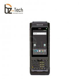 Honeywell Coletor Dados Cn80 Qwerty Camera Android
