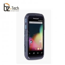 Foto Honeywell Coletor Dados Ct50 Android