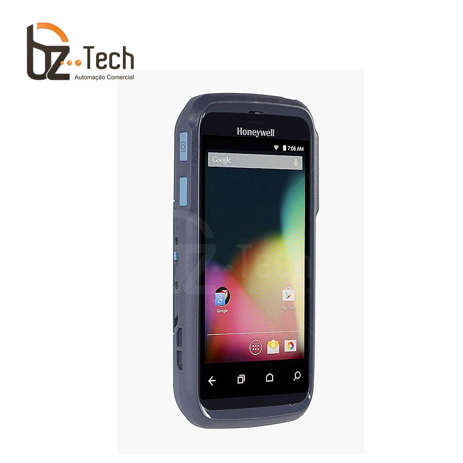 Honeywell Coletor Dados Ct50 Android