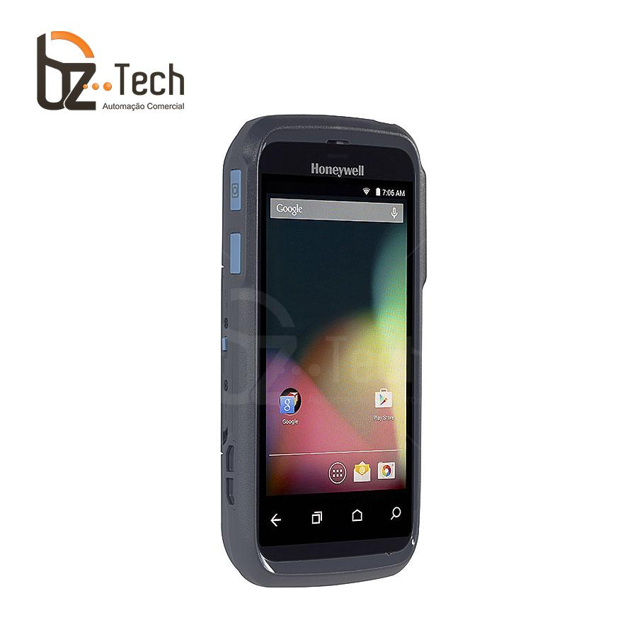Honeywell Coletor Dados Ct50 Gsm Android