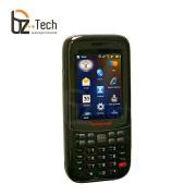 Coletor de Dados Honeywell Dolphin 6000 (HHP) - Touch 2.8 Polegadas, Numérico, Wi-Fi, Bluetooth, Windows Mobile 6.5 Professional