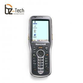 Coletor de Dados Honeywell Dolphin 6100 (HHP) - Touch 2.8 Polegadas, Qwerty, Wi-Fi, Bluetooth, Windows CE 5.0