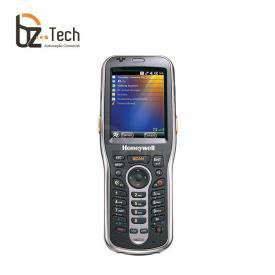Coletor de Dados Honeywell Dolphin 6110 (HHP) Imager 2D QR Code - Touch 2.8 Polegadas, Numérico, Wi-Fi, Bluetooth, Windows CE 6.0