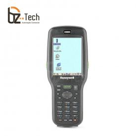 Coletor de Dados Honeywell Dolphin 6500 (HHP) - 3.5 Polegadas, Numérico, Wi-Fi, Bluetooth, Windows CE 5.0