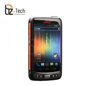 Coletor de Dados Honeywell Dolphin 70e GSM (HHP) - Touch 4.3 Polegadas, Qwerty, Wi-Fi, Bluetooth, Android 4.0