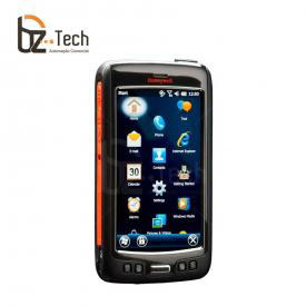 Coletor de Dados Honeywell Dolphin 70e (HHP) - Touch 4.3 Polegadas, Qwerty, Wi-Fi, Bluetooth, Windows Embedded Handheld 6.5