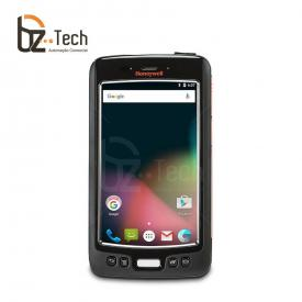 Foto Honeywell Coletor Dados Dolphin 75e Android