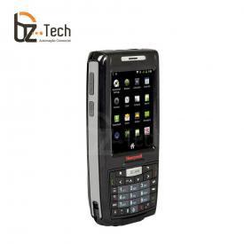 Coletor de Dados Honeywell Dolphin 7800 (HHP) - Touch 3.5 Polegadas, Numérico, Wi-Fi, Bluetooth, Android 2.3