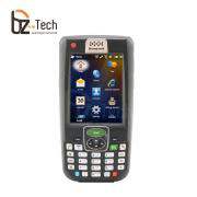 Coletor de Dados Honeywell Dolphin 9700 (HHP) - Touch 3.7 Polegadas, Numérico, Wi-Fi, Bluetooth, Windows Mobile 6.5