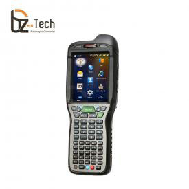 Coletor de Dados Honeywell Dolphin 99EX (HHP) - Touch 3.7 Polegadas, Qwerty, Wi-Fi, Bluetooth, Windows Embedded 6.5 Professional