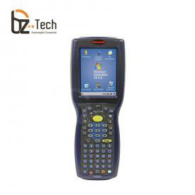 Coletor de Dados Honeywell LXE Tecton MX7 - Touch 3.5 Polegadas, Qwerty, Wi-Fi, Bluetooth, Windows Embedded Handheld 6.0