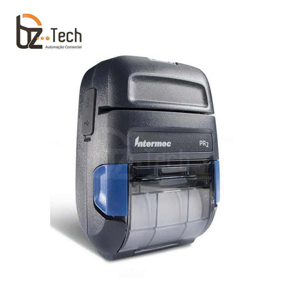 Foto Honeywell Impressora Cupom Portatil Pr2