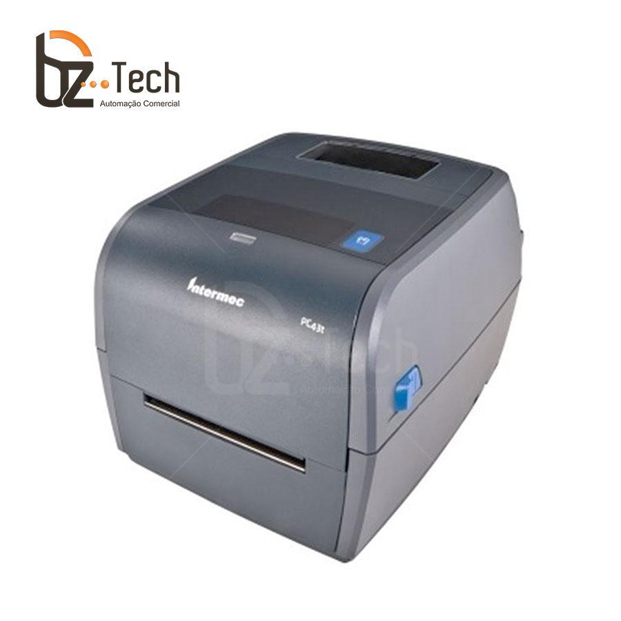 Honeywell Impressora Etiquetas Pc43t