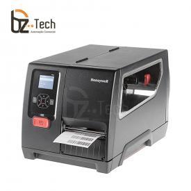 Impressora de Etiquetas Honeywell PM42 203dpi - Ethernet (Padrão BR)