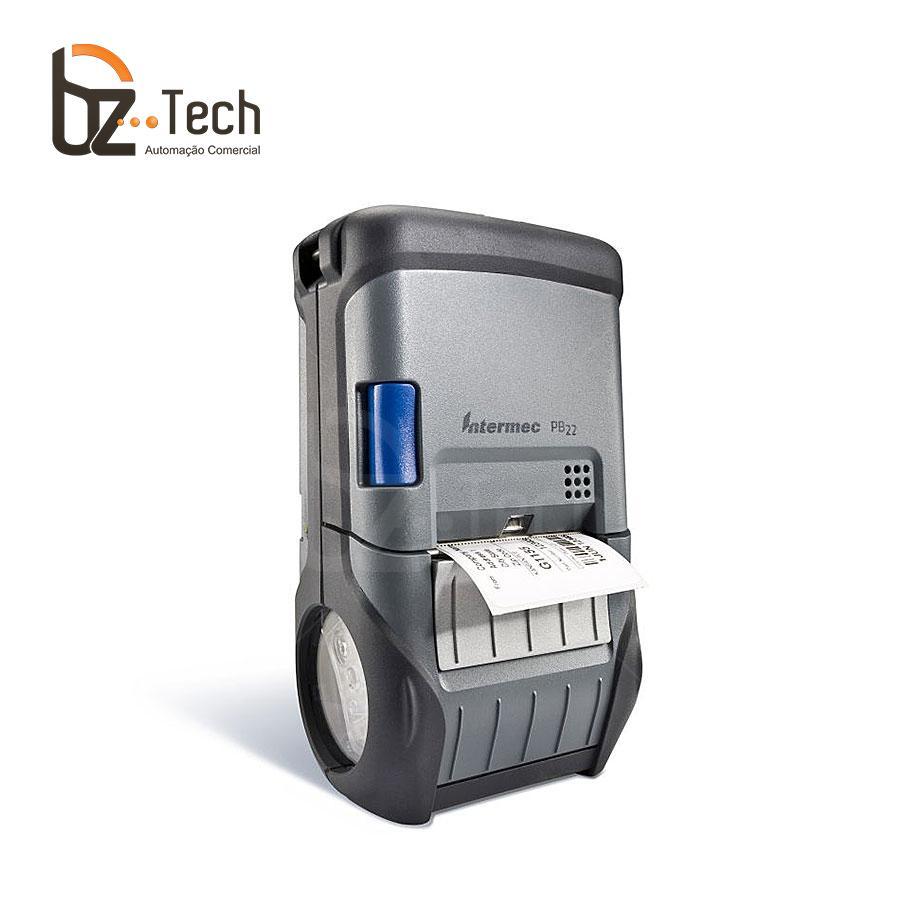 Honeywell Impressora Etiquetas Portatil Pb22 203dpi Wifi