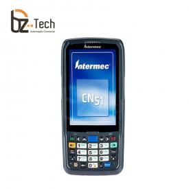Foto Honeywell Intermec Cn51 Ea30