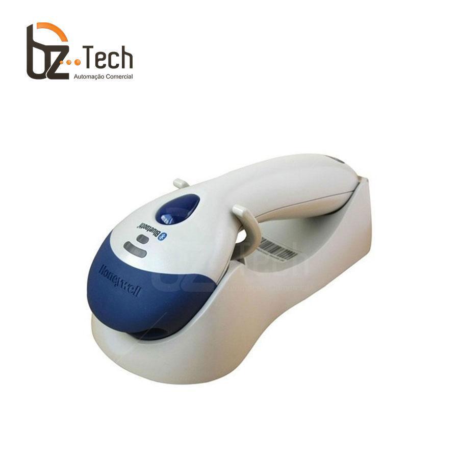 Foto Honeywell Leitor Sem Fio Ms9535 Laser Bluetooth